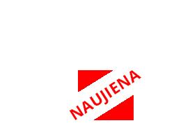 Naujiena