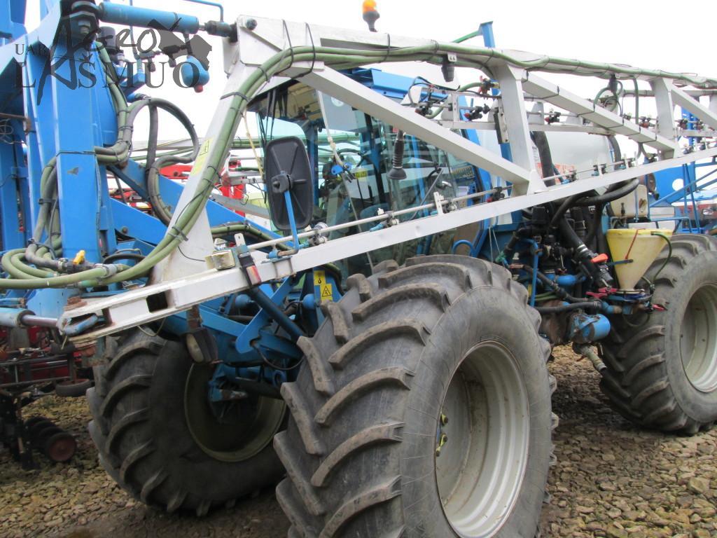 traktorius