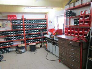 hidraulinių žarnų gamyba, remontas, paslaugos